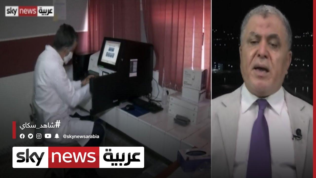 جمال البوزيدي : المغرب اصبح يسجل أرقاما قياسية بفيرس كورونا