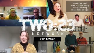 Two:23 - 21st November 2020