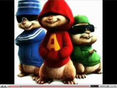 alvin and the chimpmonks buy you a drankremix