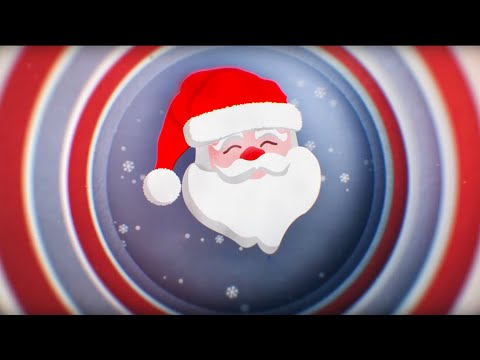 Must Be Santa (Lyric Video)