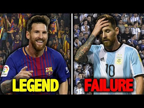 Is Lionel Messi To Blame If Argentina Miss The World Cup?! | Euro Round-Up