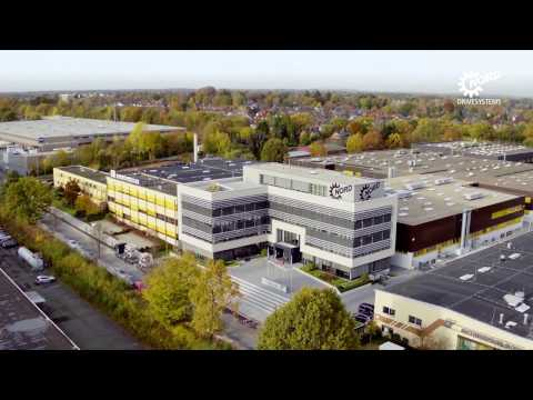 NORD Drivesystems – Image film drive electronics