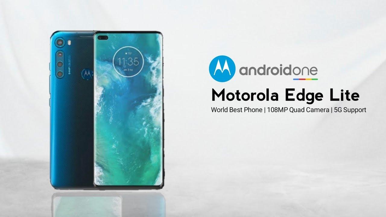 Motorola Edge Lite : 5G, First Look, Unboxing | Price, Launch Date | Under 24,999 🔥