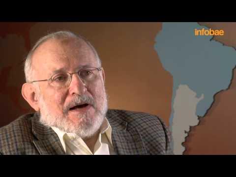 Mario Blejer analiza la economía de América Latina