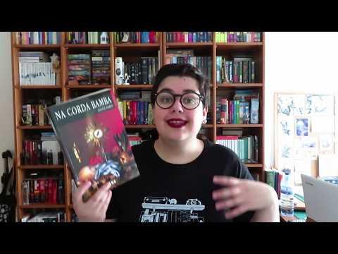 ABRACADABRA! – A bruxaria na ficção from YouTube · Duration:  11 minutes 40 seconds