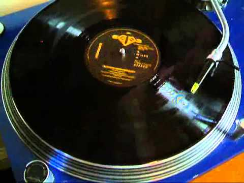 HEATWAVE - ALWAYS AND FOREVER 12 INCH