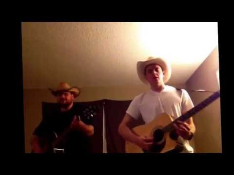 Country Girl by Luke Bryan Acoustic Cover
