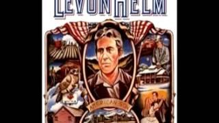 1. Watermelon Time In Georgia - Levon Helm - American Son (1980)