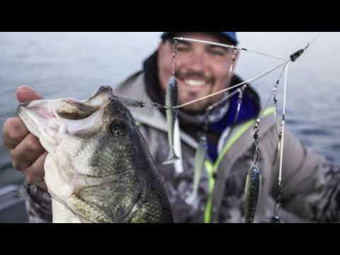 Table Rock Lake Fishing Report  - March 21st, 2019