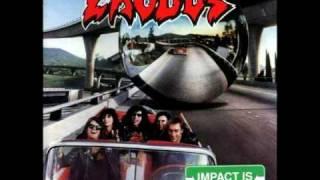 Exodus - Impact Is Imminent (Reissued 2008)