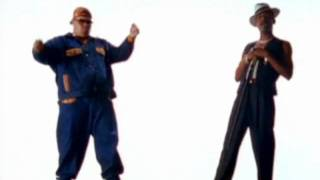 Super Cat ft. Heavy D- Dem No Worry Me (Remix)