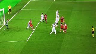 Mané Goal VS Real Madrid (1-1) (Champions League Final) 26/05/2018