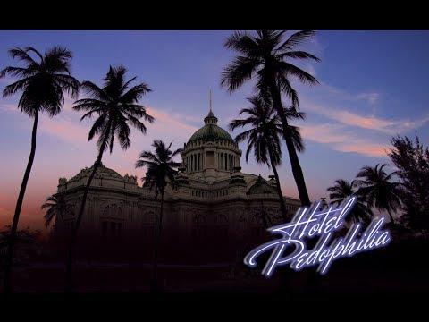 Hotel Pedophilia  Preston & Steves Daily Rush