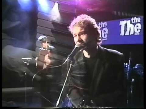 The The - This Is The Day - Live 1983
