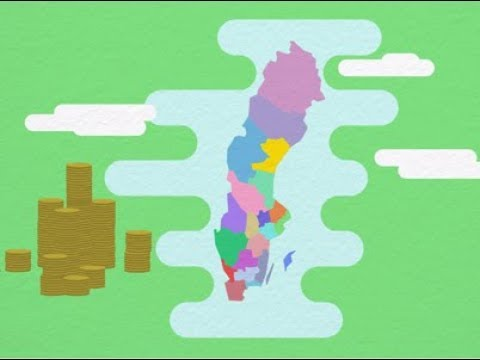 What is the Swedish Cultural Partnership Model? (with subtitles)