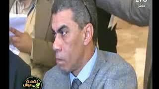 الرئيس التنفيذي لـ صندوق تحيا مصر يوضح مدي رؤيته للإقتصاد المصري ويبشر الواطنين