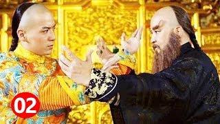 Yên Hoa Tam Nguyệt - Tập 2 ( Thuyết Minh ) | Phim Kiếm Hiệp Võ Thuật Trung Quốc Hay Nhất