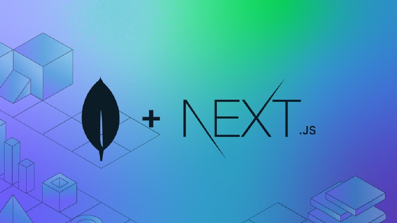 Integrating MongoDB Into Your NextJS App