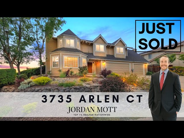 3735 Arlen Ct, San Jose, CA 95132   Jordan Mott