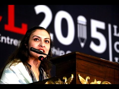 How the Government can support Entrepreneurship in Pakistan by Marvi Memon