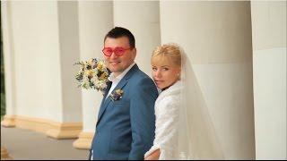 Cвадьба утро жениха и утро невесты