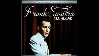 Frank Sinatra - When I Lost You