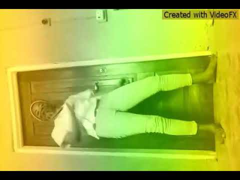 Brown Nyzz - Wow this amazing fan killed the dance with jelly jelly check it out
