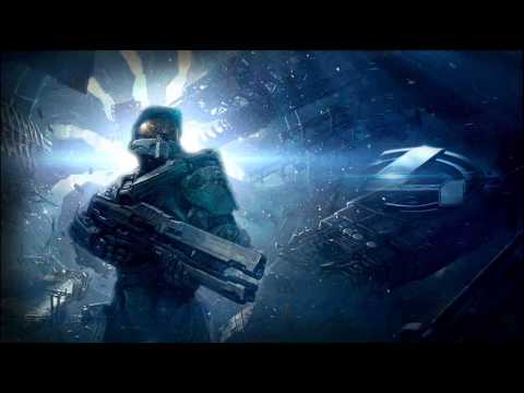 Halo 4 Soundtrack  Broad Sword Music Masterchiefs theme