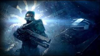 Halo 4 Soundtrack - Broad Sword Music (Masterchief