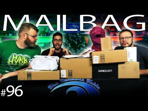 Blind Wave Mailbag #96