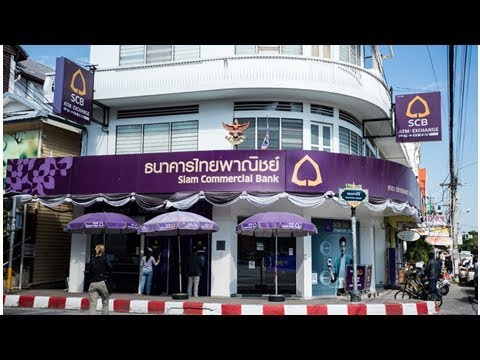 Thai Bank Will Add Euro, Pound to Ripple Blockchain Retail Remittances