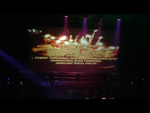 DJ AMROY 30 NOVEMBER 2017 | DESPACITO MP CLUB PEKANBARU