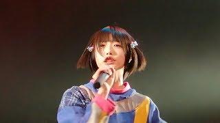 2018年7月26日(木)に渋谷 TSUTAYA O-WESTにて行われた追加公演 「音楽よ...