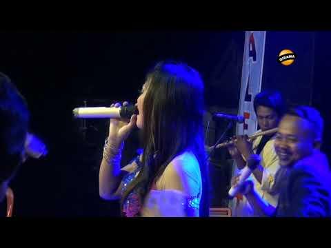 NGUDAG CINTA voc. Uci Asmara - ALFITA MUSIC 2018 Live Pamulihan