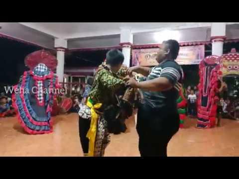 Kidung Wahyu Kolosebo Jaranan Putro Pandu Blitar