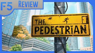The Pedestrian Review: The Power of Consistency (Video Game Video Review)