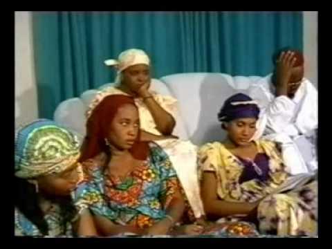 Budurwa 1 Complete Film At Www Hausa Movies Com Youtube