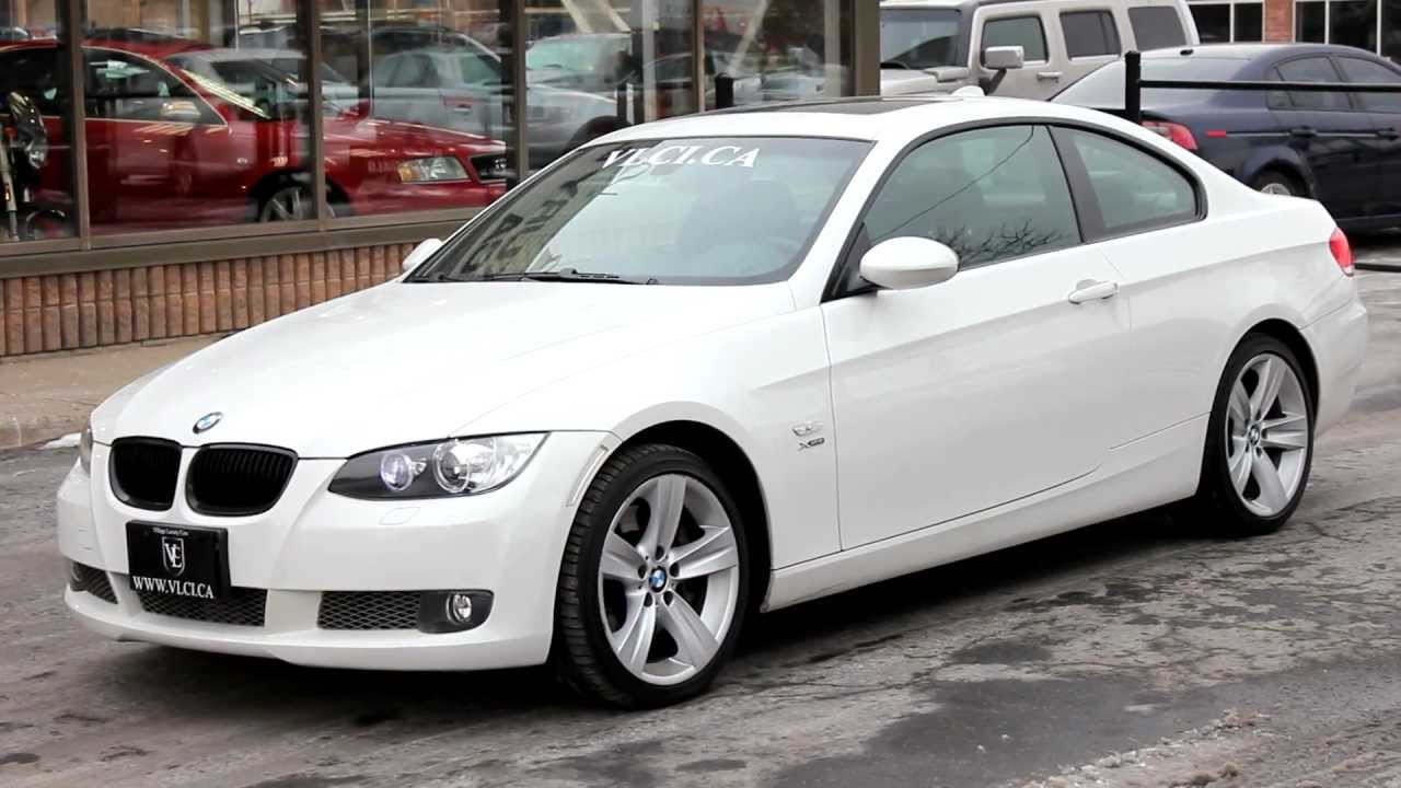 2009 BMW 335i xDrive  Village Luxury Cars Toronto  YouTube