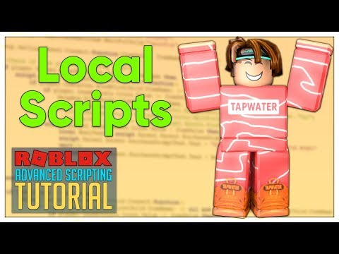 Advanced Roblox Scripting Tutorial 18 Math Functions Beginner