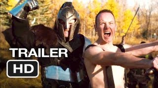 Lloyd The Conqueror US Release TRAILER (2013) - Brian Posehn Movie HD