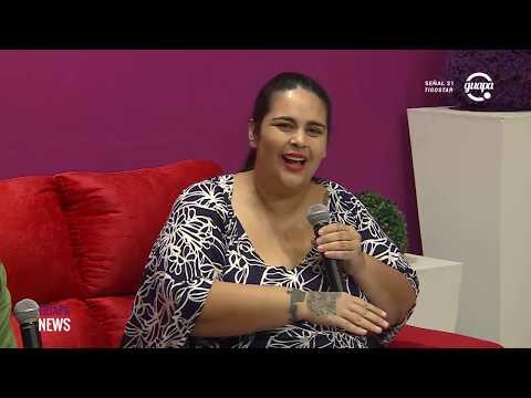 Especial Guapa News. Edición #AFWpv17. Programa n° 17