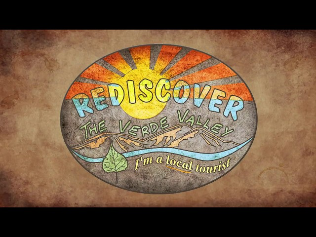 Rediscover the Verde Valley May 2018 Verde Independent Outgoing CEO/Publisher Pam Miller