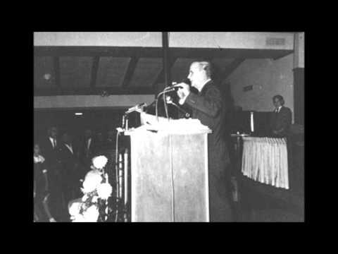 WILLIAM BRANHAM. O CAMINHO DE DEUS FEITO PARA NÓS. AUDIO DUBLADO
