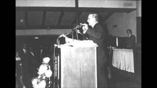 WILLIAM BRANHAM - O CAMINHO DE DEUS FEITO PARA NÓS - AUDIO DUBLADO