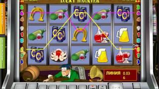 Игровой автомат Lucky Haunter(, 2013-07-08T05:00:30.000Z)
