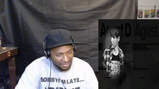 Bts Suga Agust D Tony Montana FT. Yankie Lyrics HanRomEng REACTION.mp3