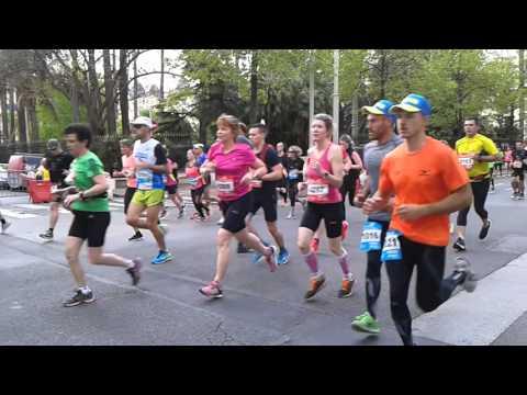 #Nice06  Semi-marathon Nice 24.04.2016