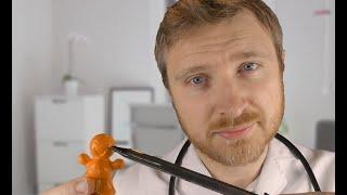 ASMR - Mind Examination | Dr Roleplay, Ft