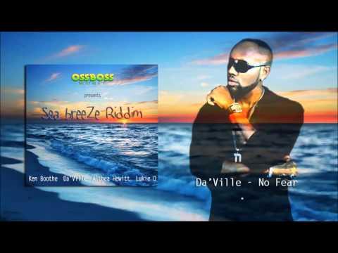 DA'VILLE - NO FEAR (OSS BOSS MUSIC) mp3