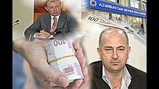 """Azərbaycana """"atılan"""" 15 milyard dollar - ŞOK VİDEO!!!"""